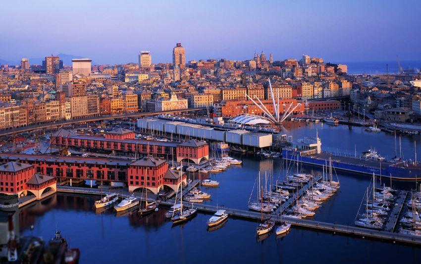 Amministratore Condominio Genova
